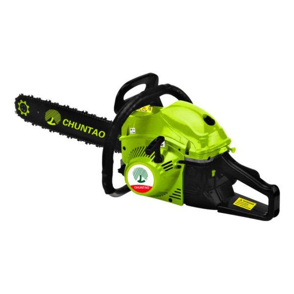 Gasoline Chain Saw-CTCS45E/CTCS52E/CTCS58E