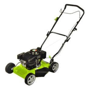 Lawn Mowers-CTM186
