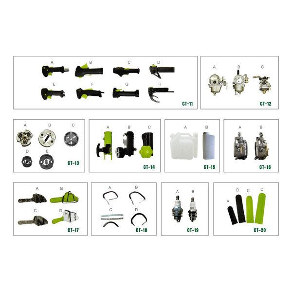 Spare Parts-CT-11-12-13-14-15-16-17-18-19-20