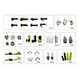 Spare Parts -CT-11-12-13-14-15-16-17-18-19-20