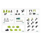 Spare Parts -CT-01-02-03-04-05-06-07