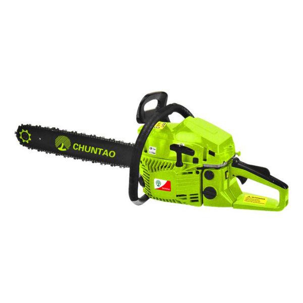 Gasoline Chain Saw-CTCS45L/CTCS52L/CTCS58L
