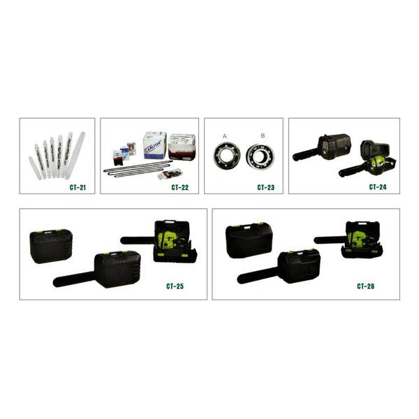 Spare Parts-CT-21-22-23-24-25-26