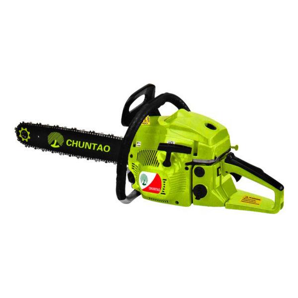 Gasoline Chain Saw-CTCS45J/CTCS52J/CTCS58J