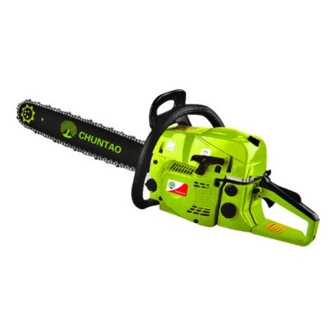 Gasoline Chain Saw-CTCS52