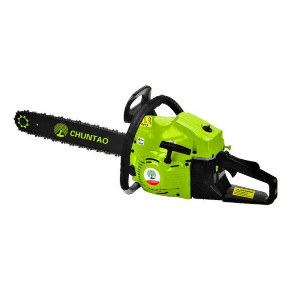 Gasoline Chain Saw-CTCS45G/CTCS52G/CTCS58G