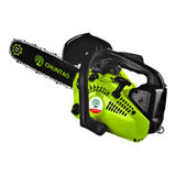Gasoline Chain Saw -CTCS25