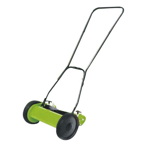 Ручная газонокосилка-CT002