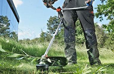 Садовые инструменты используют знания по обслуживанию