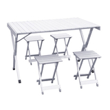 Folding Picnic Table -CHO-8834