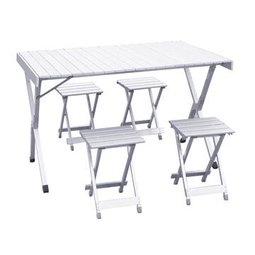 Folding Picnic Table-CHO-8834