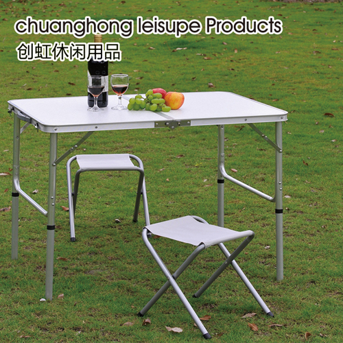 Folding Picnic Table-CHO-8813-1
