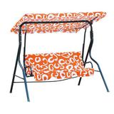 Hanging chairs. Swing chair -CHO-101-BF