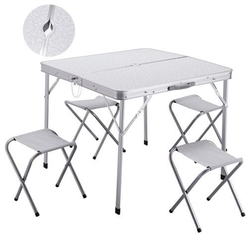 Folding Picnic Table-CHO-8833-1