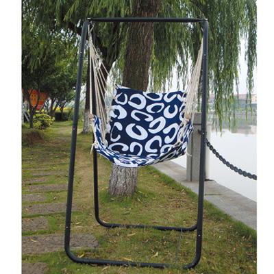 Hanging chairs. Swing chair-CHO-170-E