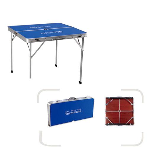 Folding Picnic Table-CHO-8833T