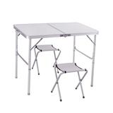 Folding Picnic Table -CHO-8813