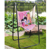 Hanging chairs. Swing chair -CHO-170-F