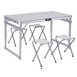 Folding Picnic Table -CHO-150-1