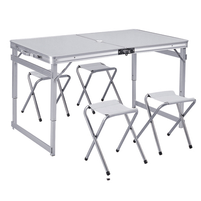 Folding Picnic Table-CHO-150-1