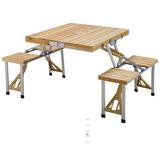 Folding Picnic Table -CHO-150