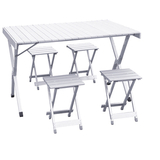 Folding Picnic Table -CHO-8833
