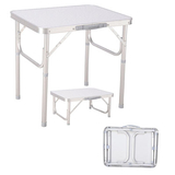 Folding Picnic Table -CHO-8818
