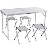 Folding Picnic Table -CHO-8812-2