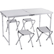 Folding Picnic Table-CHO-8812-2