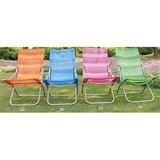 Moon chairs sun loungers -CHO-134-T