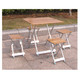 Leisure table-CHO-130-10