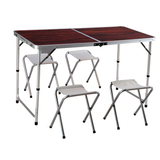 Folding Picnic Table -CHO-8812