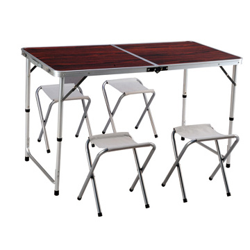 Folding Picnic Table-CHO-8812