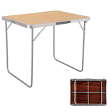 Folding Picnic Table -CHO-8815