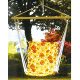 Hanging chairs. Swing chair -CHO-3301