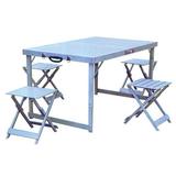 Folding Picnic Table -CHO-150-2