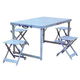 Folding Picnic Table-CHO-150-2