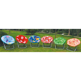 Moon chairs sun loungers -CHO-133-X