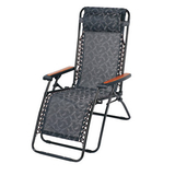Luxurious. Dual recliner -CHO-137-6B