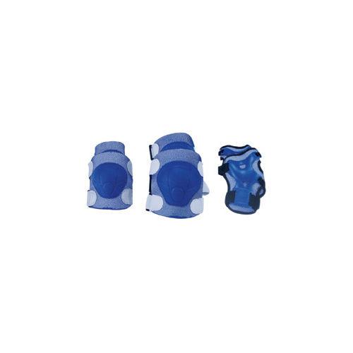 Protective Pads-BQ-118-Blue