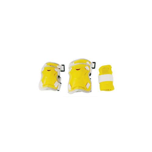 Protective Pads-BQ-119-Orange