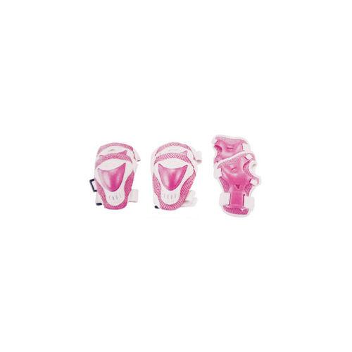 Protective Pads-BQ-122-Pink