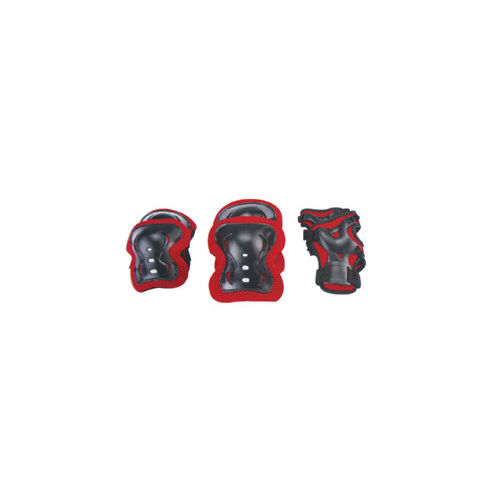 Protective Pads-BQ-121-Red