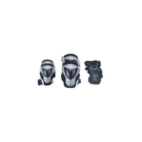 Protective Pads-BQ-122-Black