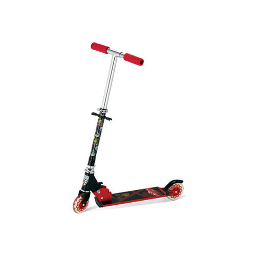 Scooters-BQ-607