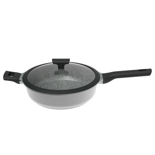 Deep Fry Pan-BDF2228