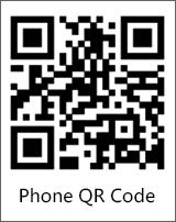 永康市创威电动工具制造有限公司手机二维码