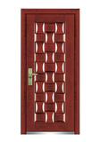 Interior wooden door -FXGM-A103春江涌潮
