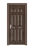 Interior doors -075(黑胡桃)富利
