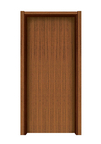 Interior steel wooden door -FX-D504
